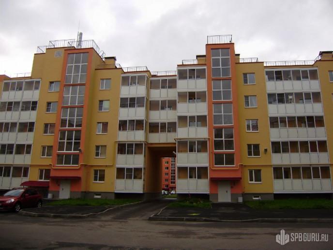 """ЖК """"Новый Петергоф"""": с расчётом на доступность - Фото 12"""
