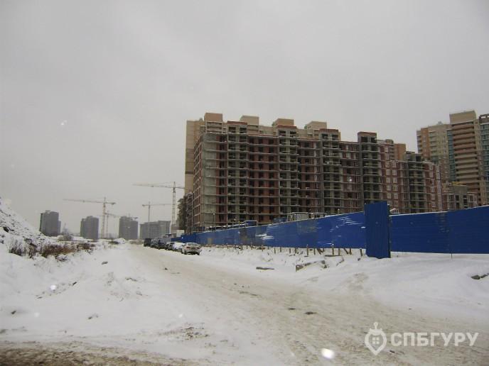 "ЖК ""Вернисаж"": жизнь в центре Кудрово - Фото 12"