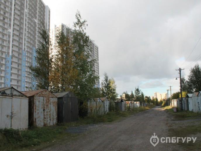 """ЖК """"Квартет"""" от ЛСР: комплекс в удобном, но неуютном месте - Фото 21"""