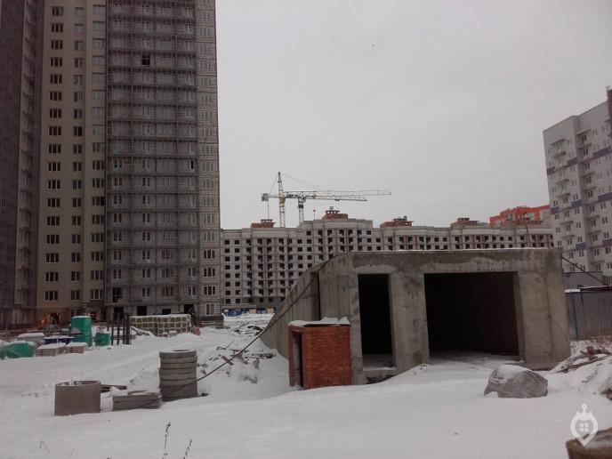 "ЖК ""Сокол"" у метро ""Девяткино"": птица счастья завтрашнего дня - Фото 12"