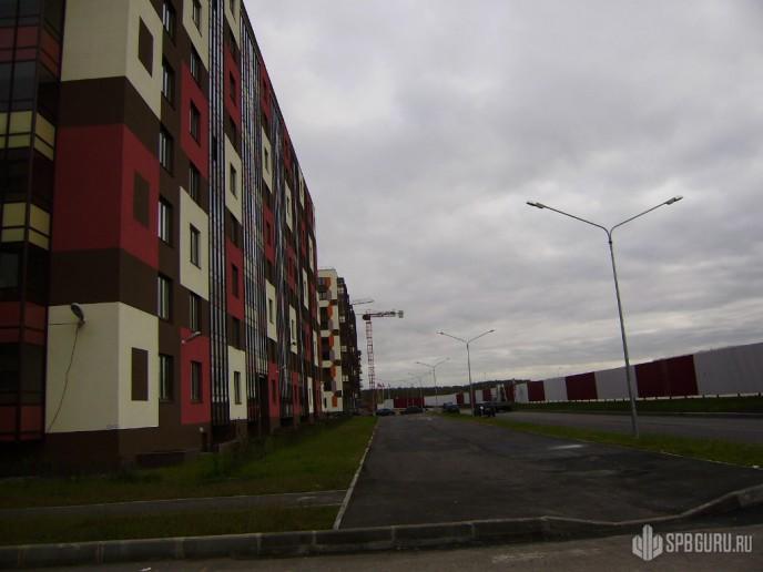 """Квартал """"Вена"""": комфортное место с областной судьбой - Фото 16"""