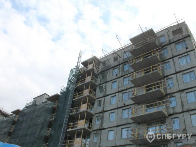 Skandi Klubb: достойный проект на Петроградке - Фото 14