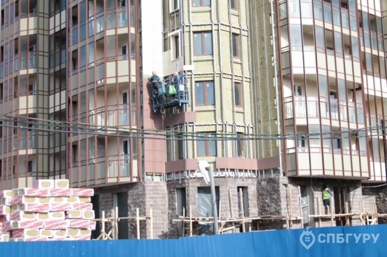 """ЖК """"На Заречной"""": бюджетные квартиры в окрестностях метро «Парнас» - Фото 33"""