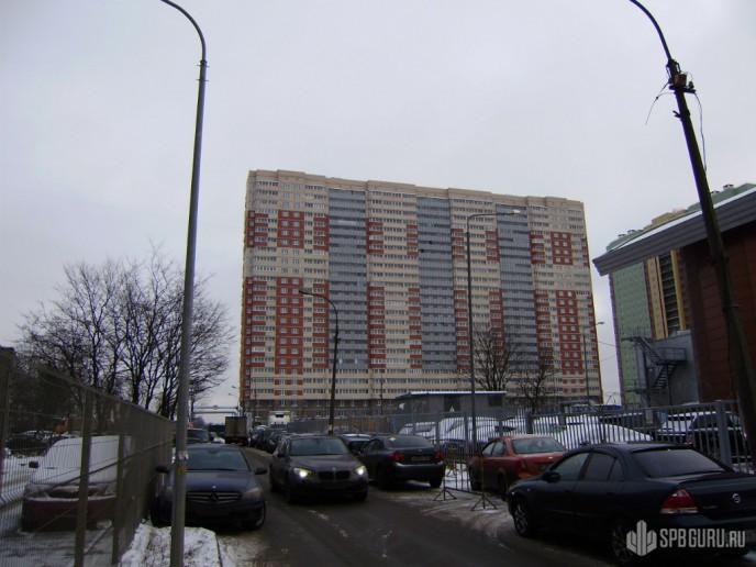 """ЖК """"Пулковский"""" жилье в Московском районе, но со многими минусами. - Фото 13"""