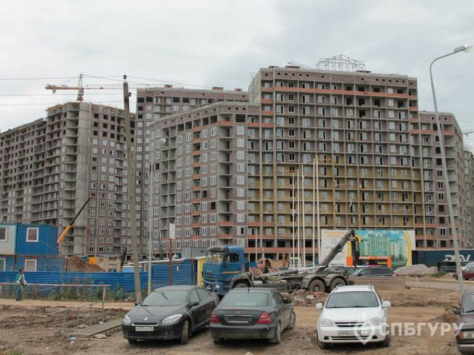 """ЖК """"Европейский"""": монолит по сдержанным ценам в Кудрово - Фото 22"""
