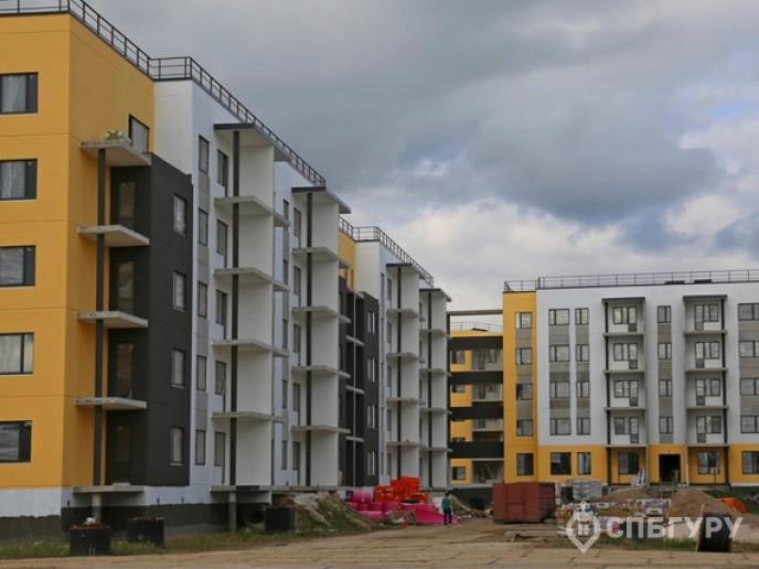 Юттери - уютный ЖК в европейском стиле с не самыми уютными соседями под боком - Фото 18