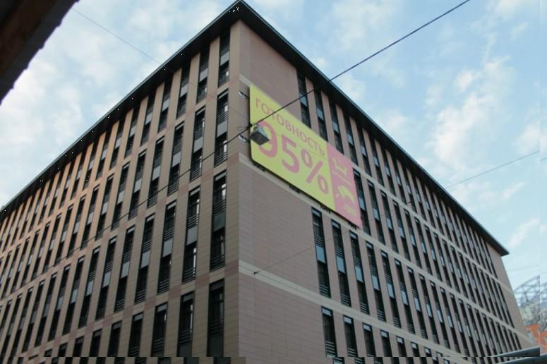 ЖК «Европа Сити»: крупный жилой комплекс от ЛСР на Петроградке - Фото 20