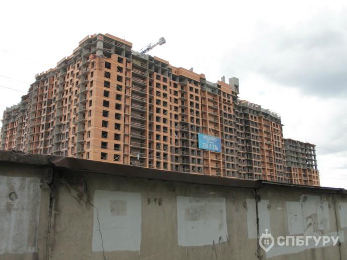 """ЖК """"Медалист"""": кирпичный дом с недорогими квартирами на месте складской постройки - Фото 6"""