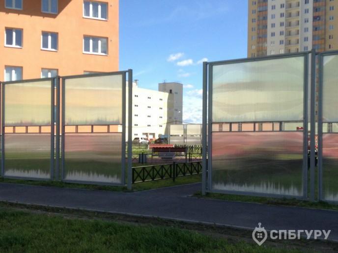 Новая Охта – Жилой комплекс от ЛСР за КАДом с отделкой и городской пропиской - Фото 13