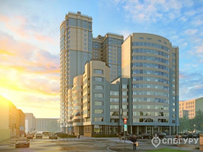 Небо Москвы - одновременно и жилой комплекс и апарт-отель. - Фото 37