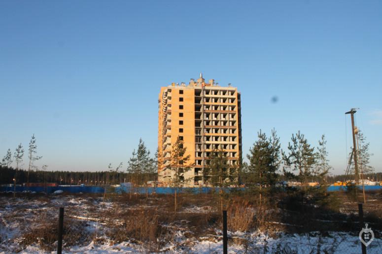 """ЖК """"Северный вальс"""": недвижимость, которая заставит двигаться - Фото 9"""