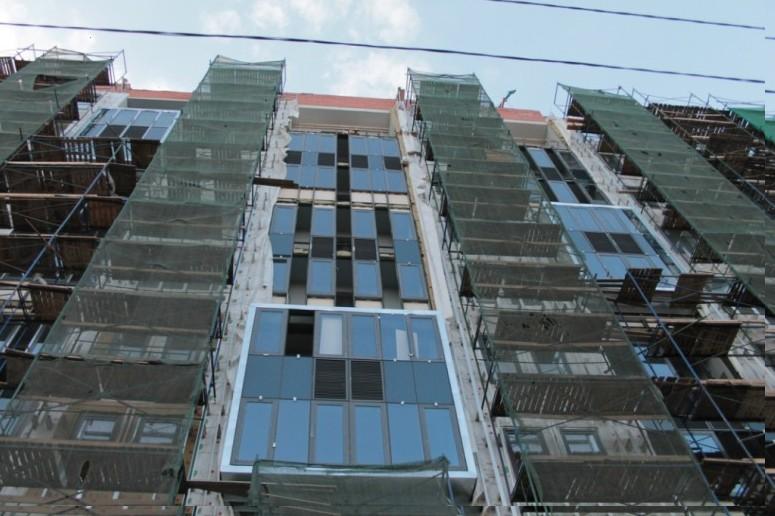 ЖК «Европа Сити»: крупный жилой комплекс от ЛСР на Петроградке - Фото 21