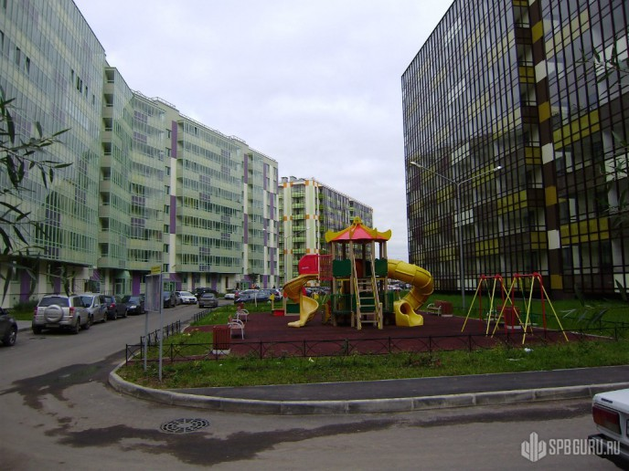 """Квартал """"Вена"""": комфортное место с областной судьбой - Фото 11"""