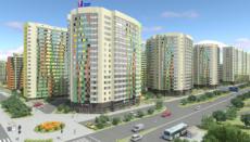 "Банк Союз предоставит ипотеку на квартиры в ЖК ""Краски лета"""