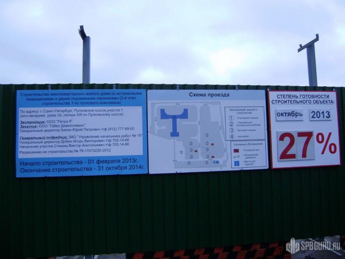 """ЖК """"Триумф Парк"""": комфортное жилье от застройщика с дискомфортным продавцом. - Фото 2"""