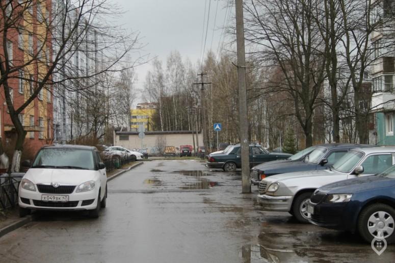 """ЖК """"Брусничный"""": три монолитных дома в Янино - Фото 39"""