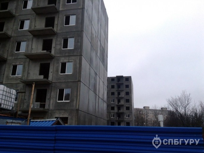 """ЖК """"Дважды два"""" - скромный комплекс в Красном селе. - Фото 19"""