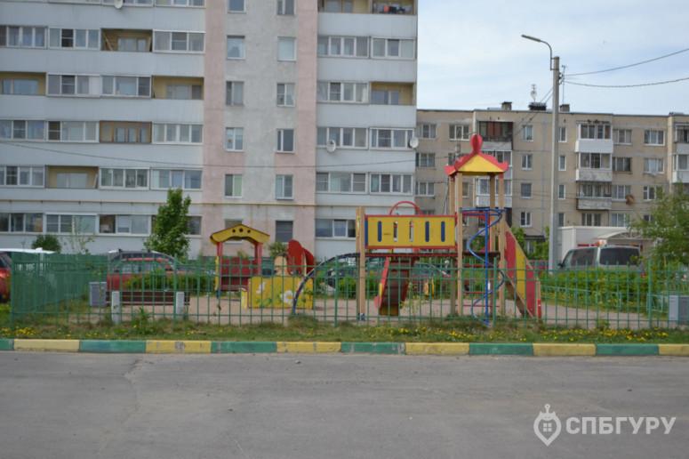 """ЖК """"Парголово"""": неторопливое строительство в тихом поселке - Фото 37"""