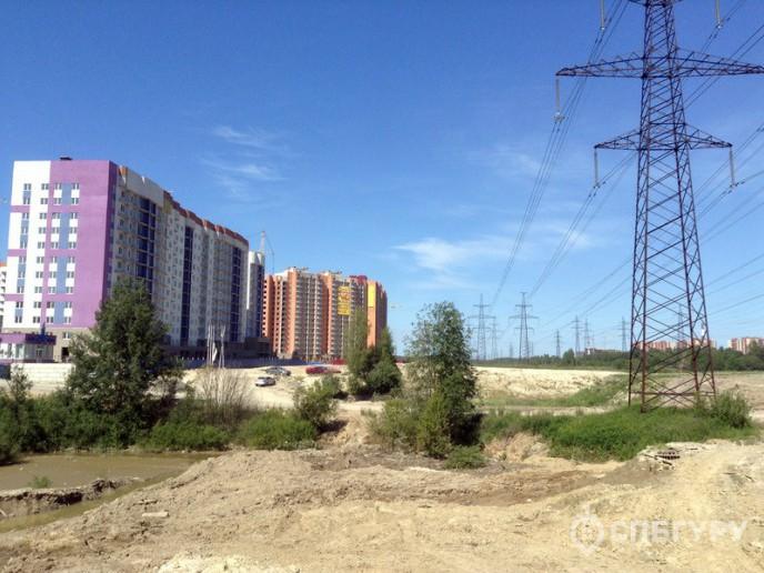 Охтинская Дуга – бюджетная новостройка в Девяткино недалеко от метро - Фото 4