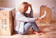 Безнадежных ипотечных должников могут переселять в жилье маневренного фонда