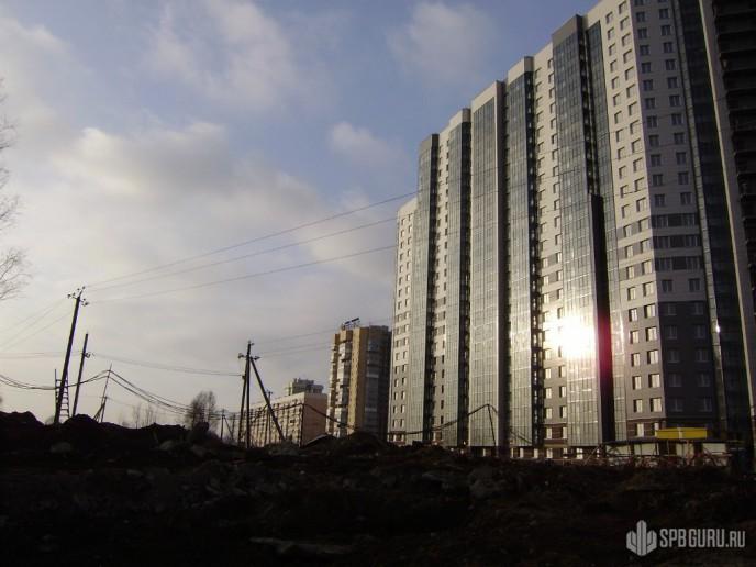 """ЖК """"Ласточкино Гнездо"""": типичный проект известного девелопера - Фото 3"""