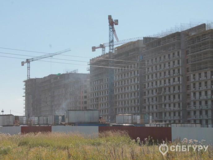 """ЖК """"Солнечный город"""": масштабный проект на южной окраине - Фото 36"""
