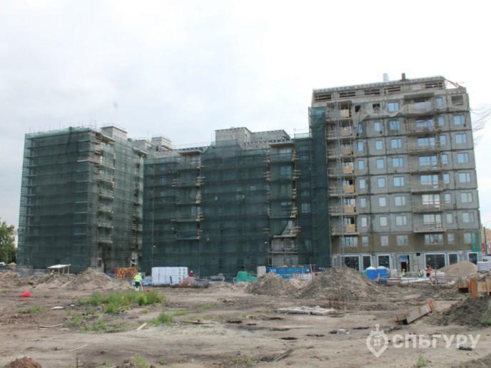 Skandi Klubb: достойный проект на Петроградке - Фото 16