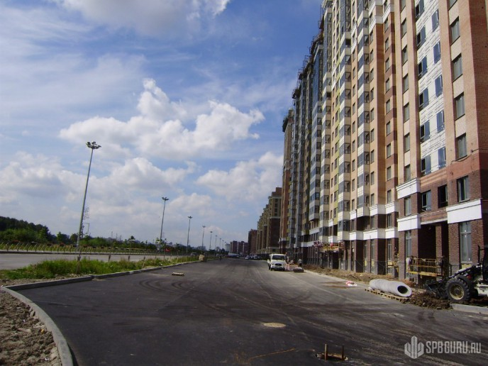 """ЖК """"Капитал"""": комфорт между КАД и городом - Фото 11"""