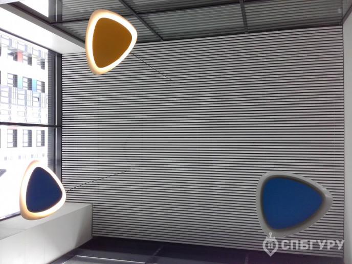"""""""LEGENDA Комендантского"""": обаятельный проект в неуютном месте - Фото 15"""