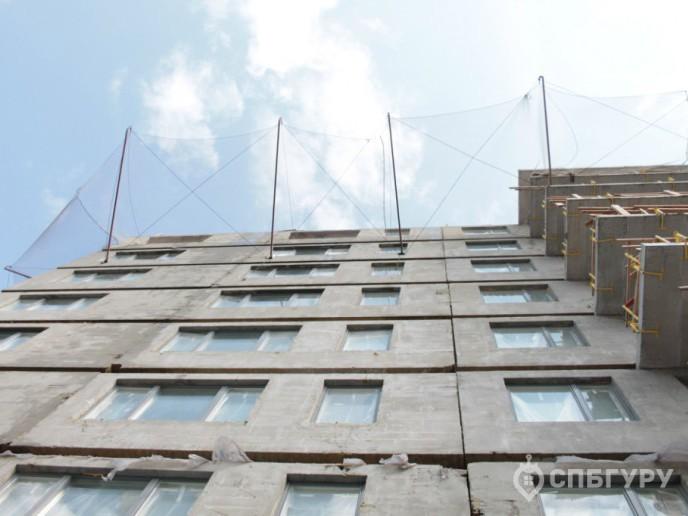 Skandi Klubb: достойный проект на Петроградке - Фото 10