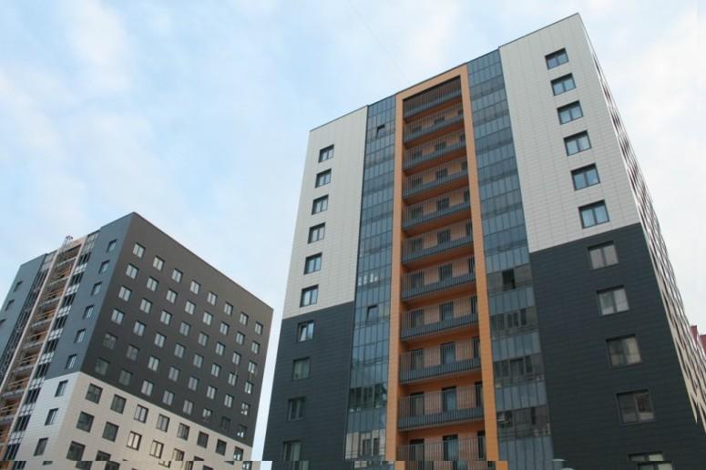 ЖК «Европа Сити»: крупный жилой комплекс от ЛСР на Петроградке - Фото 2