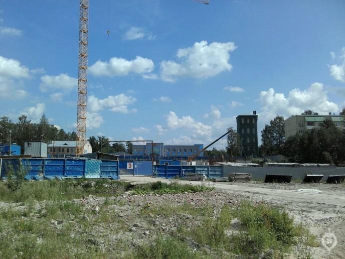 """ЖК """"Старая крепость"""": огромный дом у парка в Мурино - Фото 28"""