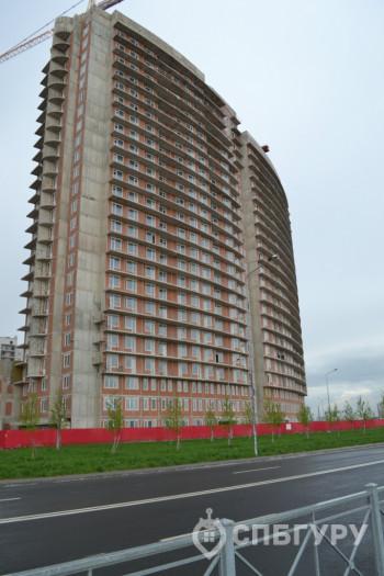 """Жилой дом """"Паруса"""": свежий воздух в городской черте - Фото 28"""