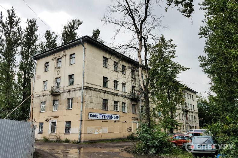 """ЖК """"Малая Охта"""": с надеждой на вторую очередь - Фото 2"""