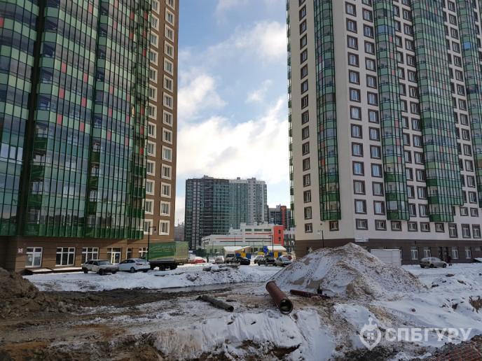 """ЖК """"Материк"""": маленькие квартиры в перенаселенном Мурино - Фото 35"""