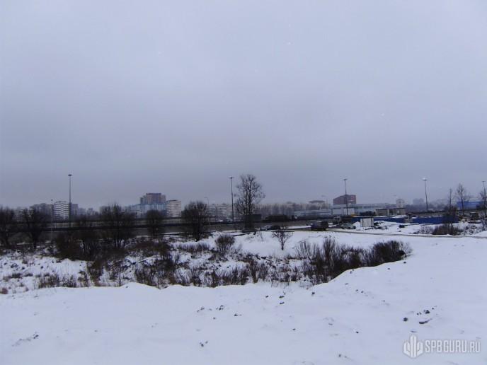 """ЖК """"Мой Город"""": типичный эконом на границе с городом - Фото 6"""