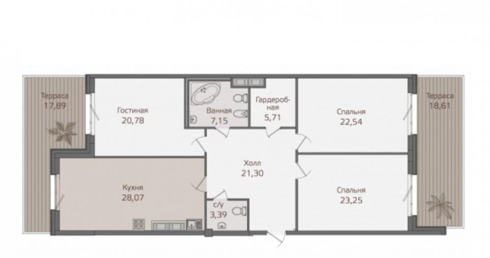 """ЖК """"Привилегия"""": комфортное жилье на Крестовском острове по эпическим ценам - Фото 47"""