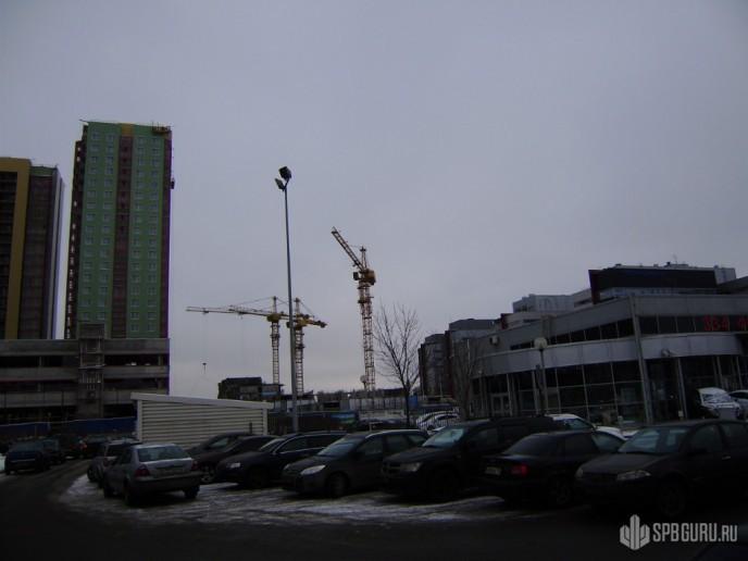 """ЖК """"Пулковский"""" жилье в Московском районе, но со многими минусами. - Фото 11"""
