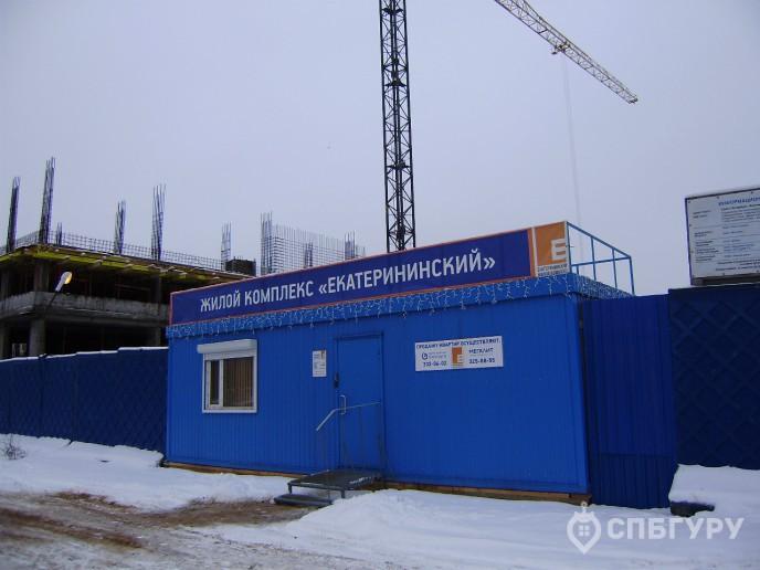 """ЖК """"Екатерининский"""": без конкурентов под боком - Фото 2"""
