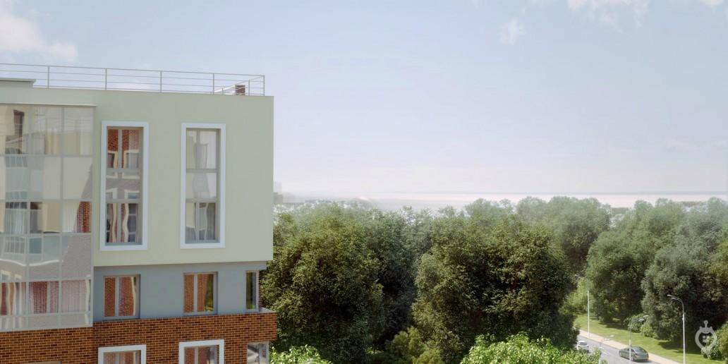 """ЖК """"Английская миля"""": комфортный жилой комплекс далеко от метро, но рядом с большим парком - Фото 7"""