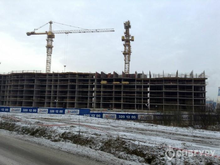 """ЖК """"Приневский"""" -  бюджетное жилье в пределах КАД - Фото 28"""