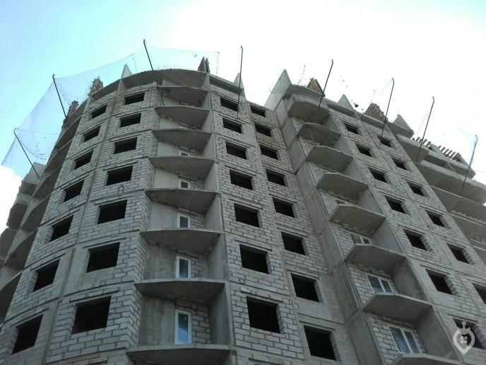 """ЖК """"Старая крепость"""": огромный дом у парка в Мурино - Фото 34"""