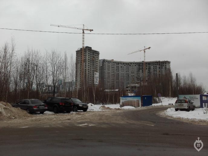 """ЖК """"Ultra City"""": многоэтажки с интересной начинкой в Приморском районе - Фото 10"""