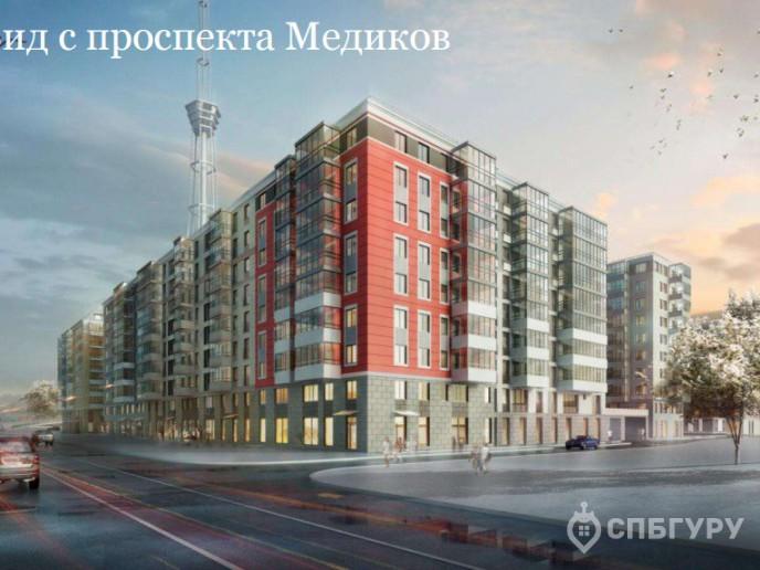 Skandi Klubb: достойный проект на Петроградке - Фото 3