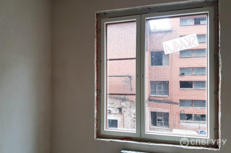 """ЖК """"Мендельсон"""": бизнес-класс с видом на заброшенную фабрику - Фото 19"""