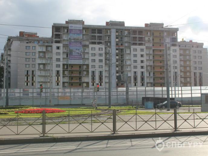 """ЖК """"Life-Приморский"""": интересный, но неоднозначный проект в Приморском районе - Фото 3"""