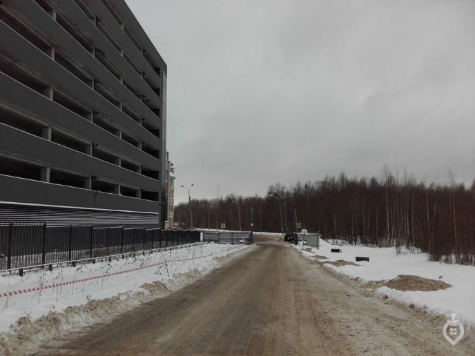 """ЖК """"Ultra City"""": многоэтажки с интересной начинкой в Приморском районе - Фото 17"""