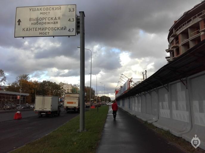 ЖК Stockholm: дорогое жилье напротив Елагина острова - Фото 18