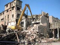 """Часть жилого комплекса """"Никитинская усадьба"""" пойдет под снос"""