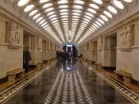 """Через пять лет в Санкт-Петербурге появится станция метро """"Юго-Западная"""""""